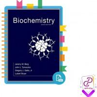 دانلود پی دی اف کتاب بیوشیمی استرایر 1224 صفحه PDF