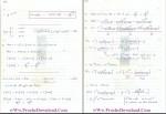 دانلود پی دی اف جزوه معادلات دیفرانسیل مهندسی مکانیک 94 صفحه PDF-1